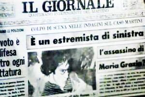 Noticias de una violación en primera página - Marco Bellocchio