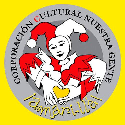 Logo de la Corporación Cultural Nuestra Gente