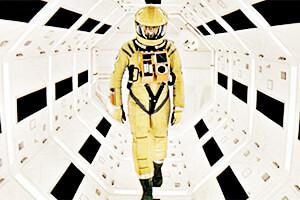 2001: Odisea del espacio - Stanley Kubrick