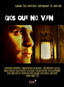Ojos que no ven - Daniel Jaramillo / Hugo Mejía
