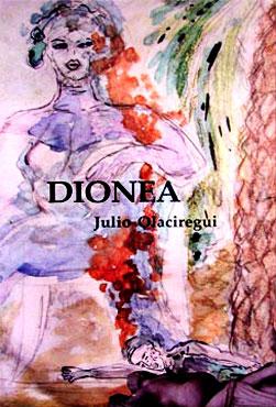 Dionea de Julio Olaciregui