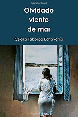 """""""Olvidado viento de mar"""" de Cecilia Taborda"""
