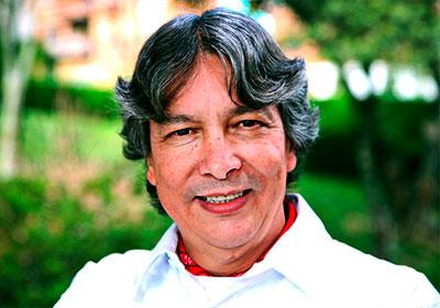 Omar Castillo / Fotografía por Patricia Cuervo