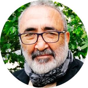 Omar Ortiz