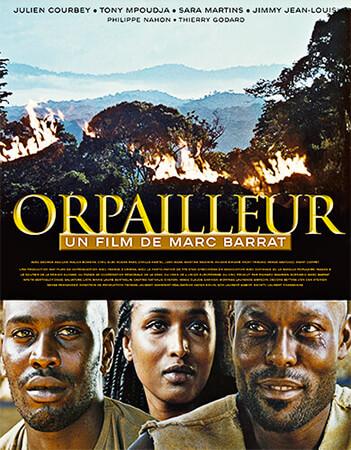 Orpailleur - Marc Barrat