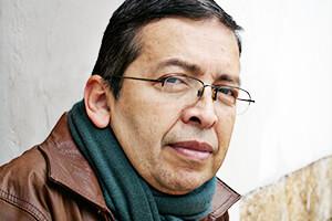 Óscar Humberto Godoy Barbosa