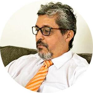 Óscar Jairo González Hernández