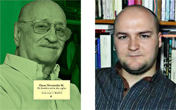 Óscar Hernández y Luis Arturo Restrepo