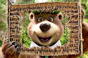 El oso Yogui - Eric Breviq