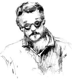 Saúl Álvarez Lara por Rodrigo Isaza