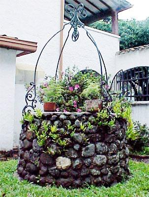 Casa Museo Otraparte - Patio principal