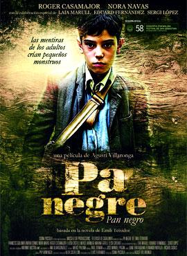 Pa negre - Agustí Villaronga