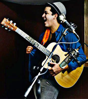 "Pablo Alzate ""BluesBoy"""