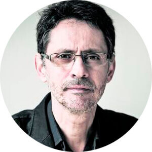 Pablo Montoya Campuzano