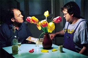 Pan y tulipanes - Silvio Soldini
