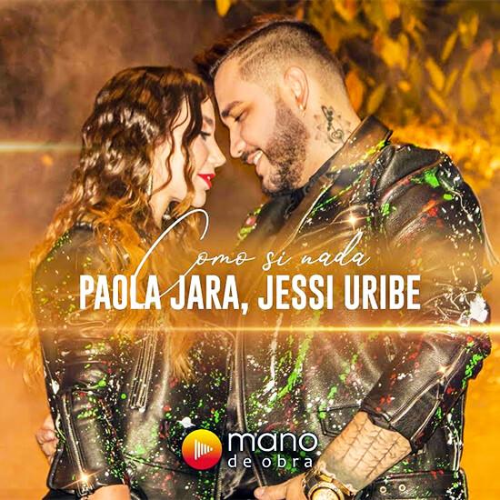 Foto de Paola Jara y Jessi Uribe