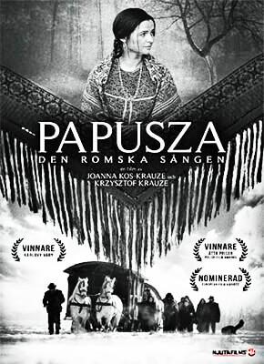 Papusza - Joanna Kos-Krauze / Krzysztof Krauze