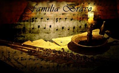 Grupo Musical Familia Bravo
