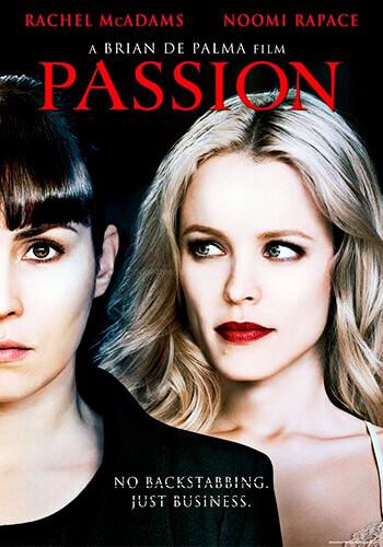 Passion - Brian de Palma