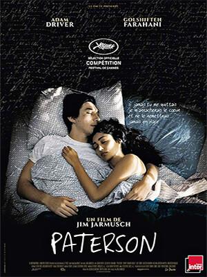 Paterson - Jim Jarmusch