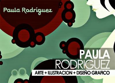 Ilustración de Paula Rodríguez