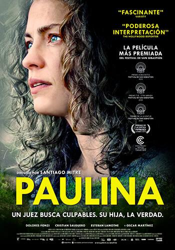 Paulina - Santiago Mitre