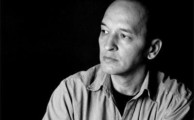 Pedro Arturo Estrada (fotografía por Jairo Ruiz Sanabria)