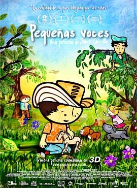 Pequeñas voces - Jairo Carrillo / Óscar Andrade