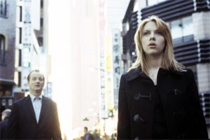 Perdidos en Tokio - Sofia Coppola