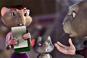 Pérez 2 - El ratoncito de tus sueños - Juan Pablo Buscarini