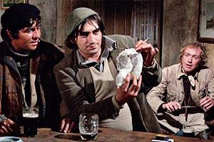 Perros de paja - Sam Peckinpah