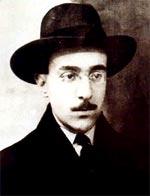 Fernando Pessoa (1888 - 1935)