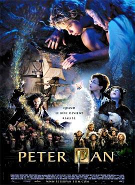Peter Pan - P. J. Hogan
