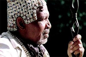 Pièces d'Identités - Mweze Ngangura