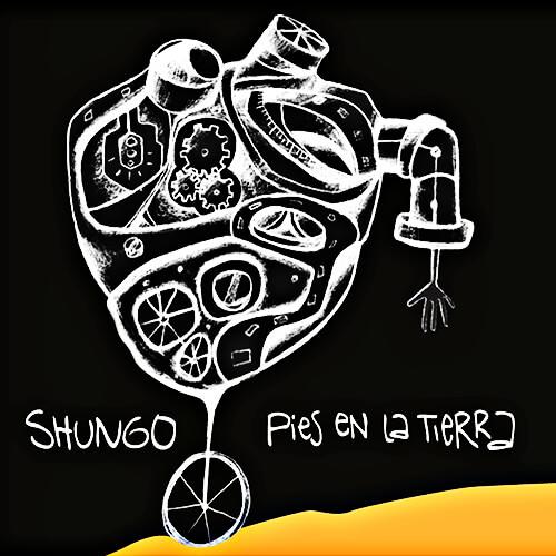 """""""Shungo"""" de Pies en la tierra"""