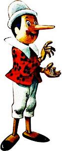 Pinocho de Carlo Collodi