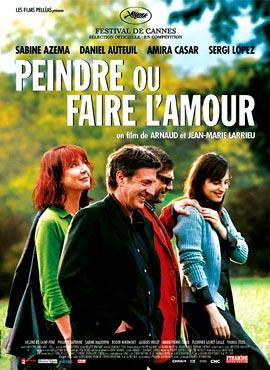 Pintar o hacer el amor - Jean-Marie Larrieu / Arnaud Larrieu