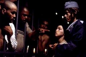Pixote: la ley del más débil - Hector Babenco