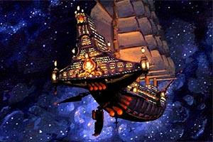 El planeta del tesoro - John Musker, Ron Clements