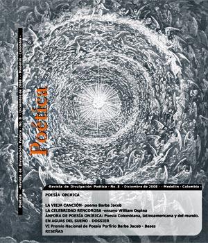 Revista Poética N° 8