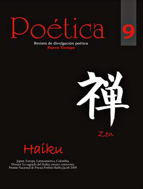 Revista Poética N° 9