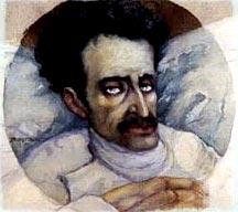 Porfirio Barba Jacob (1883 - 1942)
