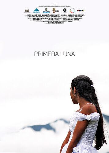 Primera Luna - Santiago Londoño Gallego