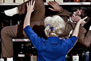 El profesor chiflado - Jerry Lewis