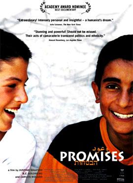 Promesas - Justine Shapiro / B.Z. Goldberg / Carlos Bolado