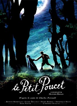 Pulgarcito - Olivier Dahan
