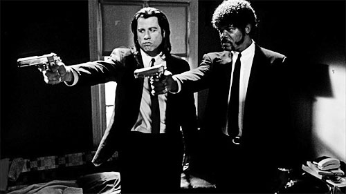 Pulp Fiction de Quentin Tarantino