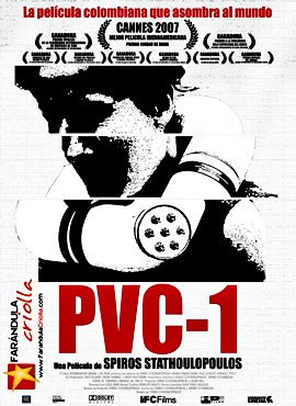 PVC-1 - Spiros Stathoulopoulos