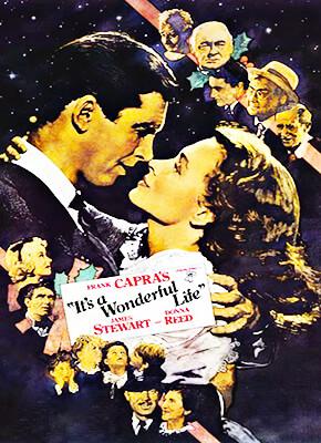 Qué bello es vivir - Frank Capra