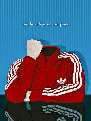 """Ilustración de Raúl Orozco """"raeioul"""""""